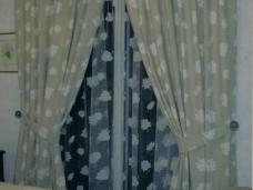confection rideaux, double rideaux, voilages, stores bateau, cloison parois japonaise