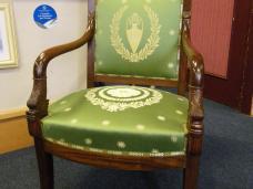 Restauration, Fabrication de fauteuils tout styles